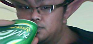 minum???